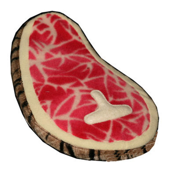 Picture of Tiger T-Bone Steaks - Small - 3 pack