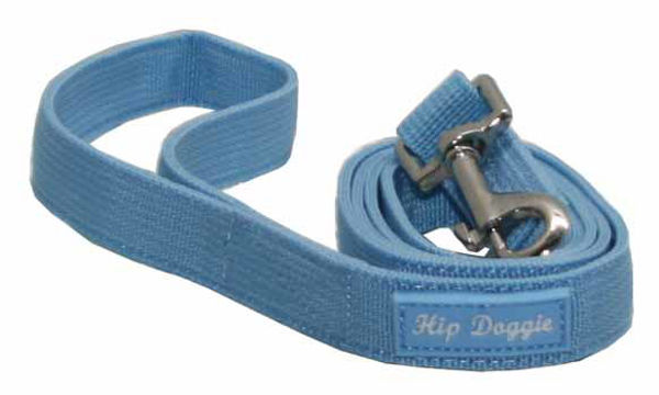Picture of Blue Mesh Matching Leash