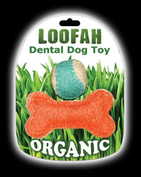 Picture of 3 Pack Playtime Set (Small) - Organic Vegetable Dental Toy