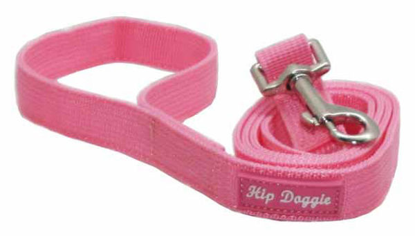 Picture of Pink Mesh Matching Leash