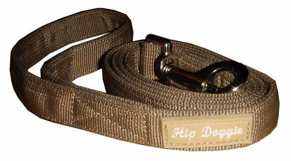 Picture of Tan Mesh Matching Leash
