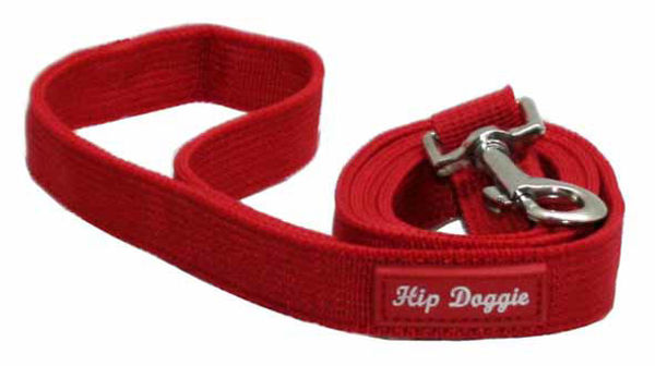 Picture of Red Mesh Matching Leash