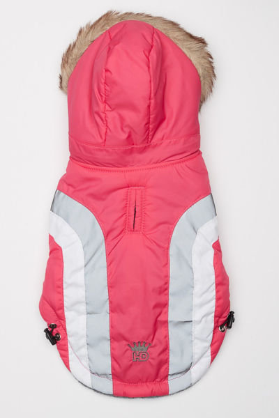 Picture of Swiss Alpine Jacket - Pink.