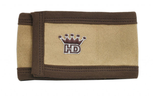 Picture of Brown HD Crown Bellyband.