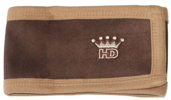 Picture of Tan HD Crown Bellyband.