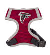 Picture of Alanta Falcons Dog Harness Vest.