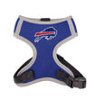 Picture of Buffalo Bills Dog Harness Vest.