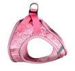 Picture of EZ Reflective Royal Elegance Harness Vest - Pink.