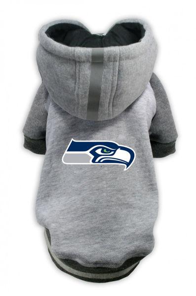 Picture of NFL Team Hoodie - Seahawks