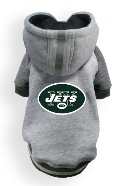 Picture of NFL Team Hoodie - Jets