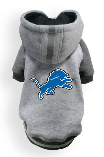 Picture of NFL Team Hoodie - Lions