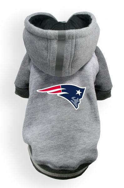 Picture of NFL Team Hoodie - Patriots