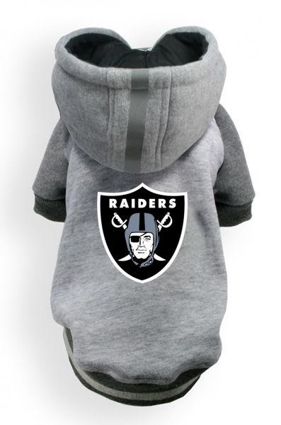 Picture of NFL Team Hoodie - Raiders