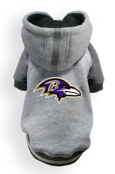 Picture of NFL Team Hoodie - Ravens
