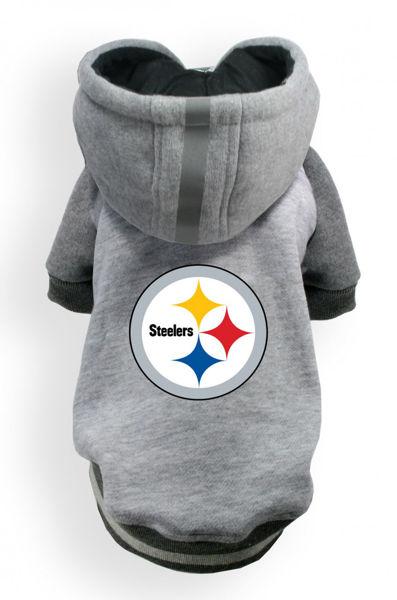 Picture of NFL Team Hoodie - Steelers