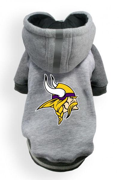 Picture of NFL Team Hoodie - Vikings
