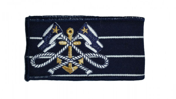 Picture of Nautical Belly band