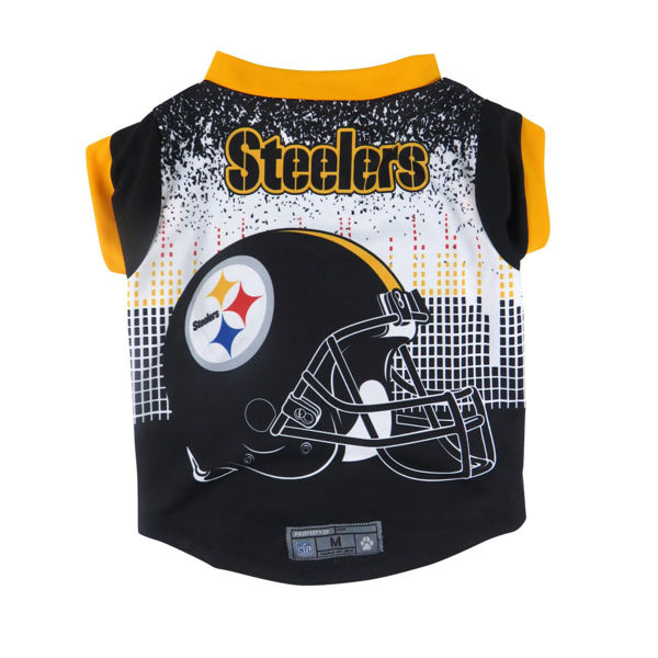 Picture of NFL Performance Tee - Steelers