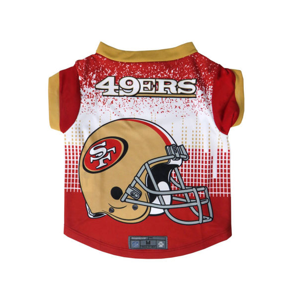Picture of NFL Performance Tee - 49ers