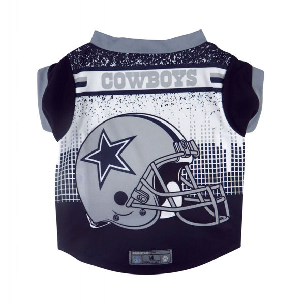 Picture of NFL Performance Tee - COWBOYS