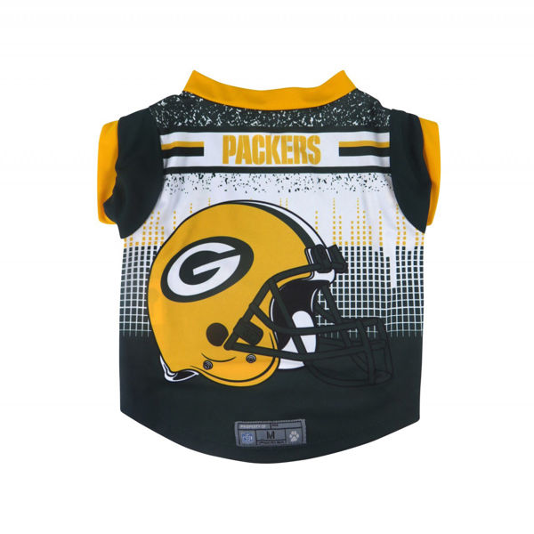 Picture of NFL Performance Tee - PACKERS