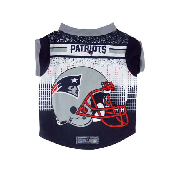 Picture of NFL Performance Tee - PATRIOTS