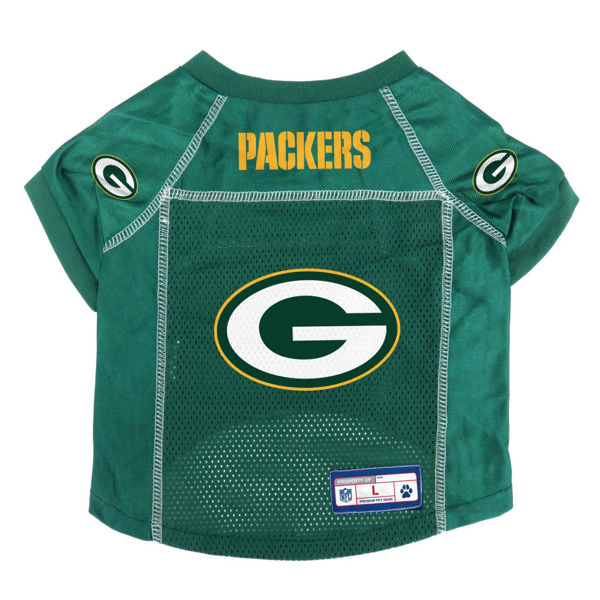 Picture of NFL Jersey - PACKERS