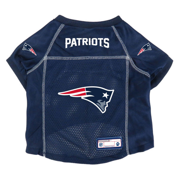 Picture of NFL Jersey - PATRIOTS