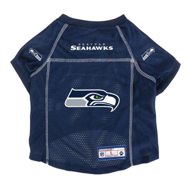 Picture of NFL Jersey - SEAHAWKS
