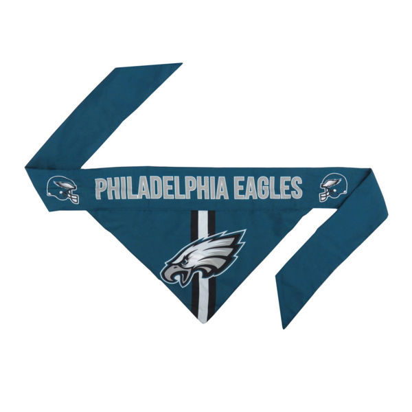 Picture of NFL Bandana - EAGLES