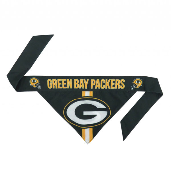 Picture of NFL Bandana - PACKERS