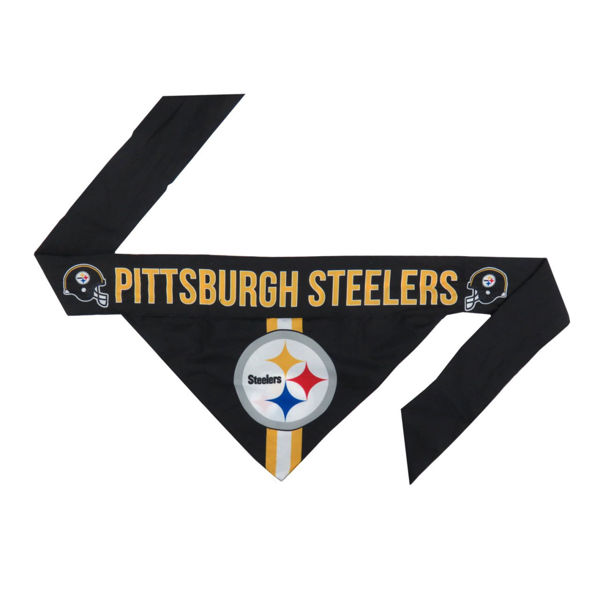 Picture of NFL Bandana - STEELERS