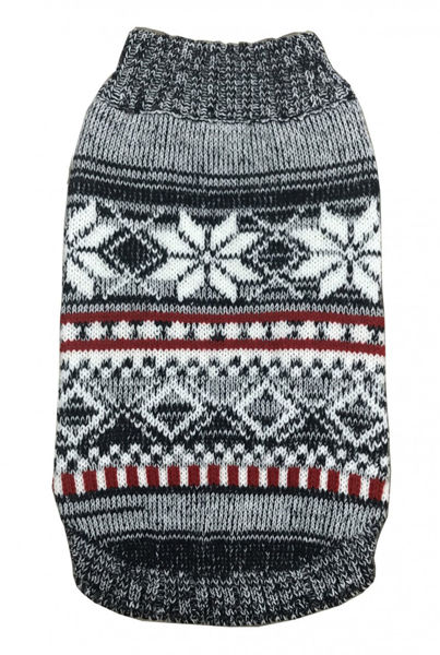 Picture of Snow Sky Sweater
