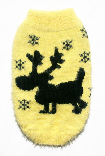 Picture of Feathersoft Moose sweater