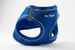 Picture of EZ Reflective Harness Vest - Royal Blue