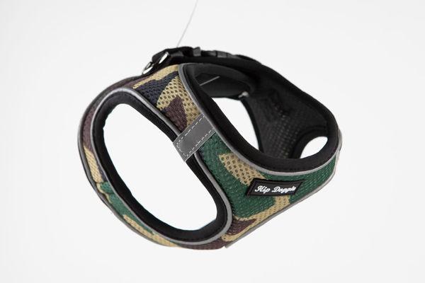 Picture of EZ Reflective Harness Vest Camo
