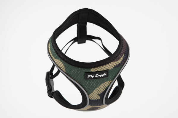 Picture of Ultra Comfort Reflective  Harness - Camo