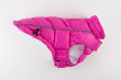Picture of Featherlite Reversible-Reflective Puffer Vest Pink/White